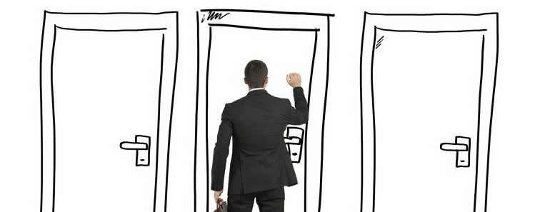 La prospection passive pour développer son business