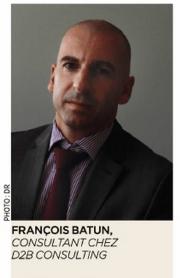 François Batun D2b Consulting