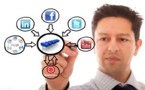 webmarketing btob