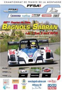 Course de Bagnols Sabran