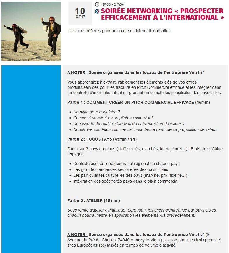 amorcer développement international