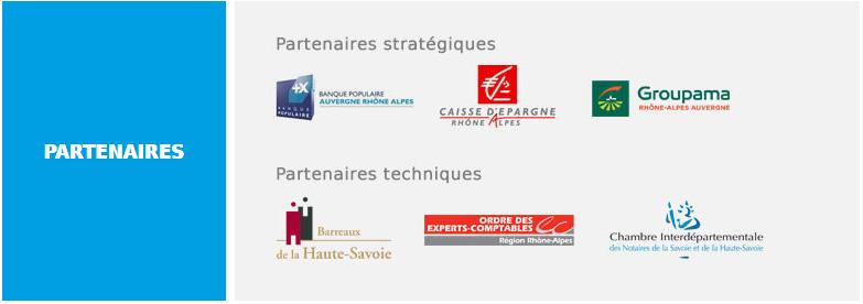 partenaires stratégie export cci 74