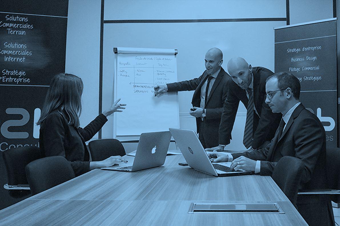 Argumentaire commercial, stratégie digitale, stratégie entreprise