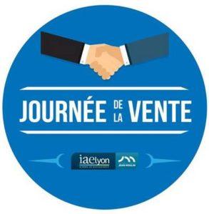 Partenaire Journée de la Vente Lyon 2018