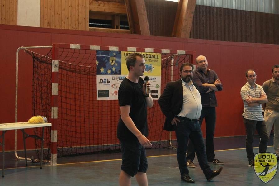 partenaire UODL Handball