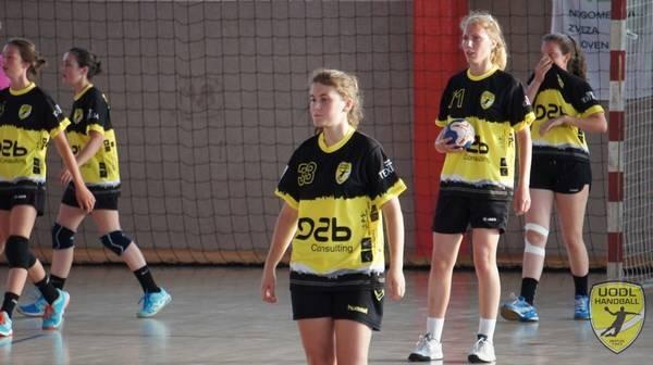 D2b Consulting UODL Handball