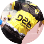 D2b sponsor handball tournoi Europe