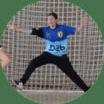 Sponsoring D2b Consulting handball
