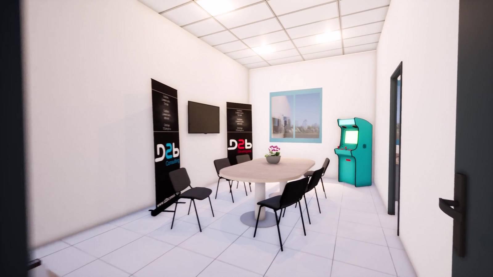 Inbound marketing, Stratégie commerciale, référencement nautrel D2b Consulting Lyon